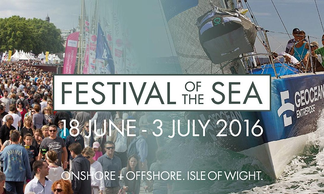 Festival of the Sea 18 June – 3 July 2016