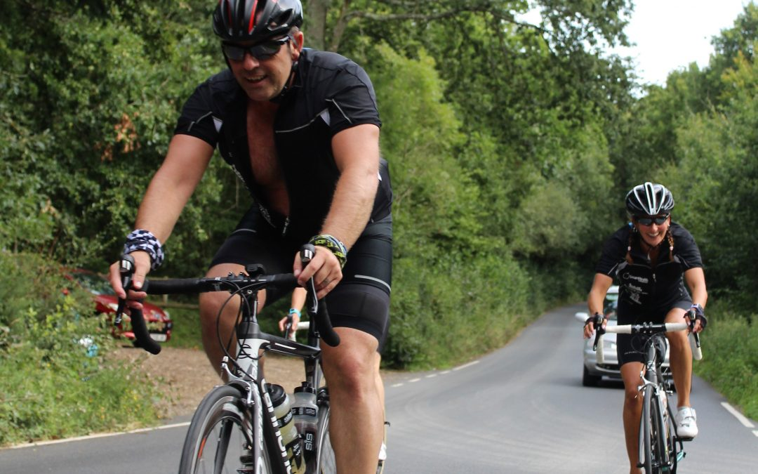 The Isle of Wight Cycle Fest is a week long celebration of all things cycling