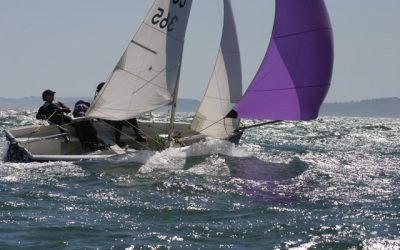Cowes Week – the worlds biggest sailing regatta