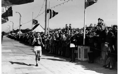 Isle of Wight event is the longest continuously run marathon in the UK – 63rd race takes place on 6th October