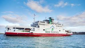 Special discount for our guests on Red Funnel Ferries